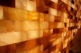 salt wall